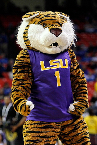LSU Downs Auburn In Overtime 65-58