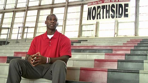 Coach Trev Faulk, youtube