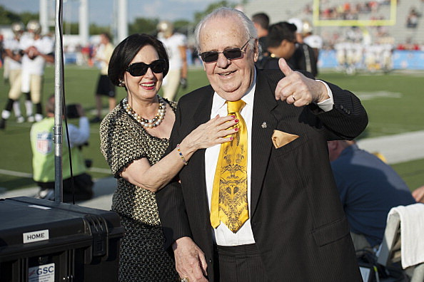 Settlement Reached In Tom Benson Family Feud