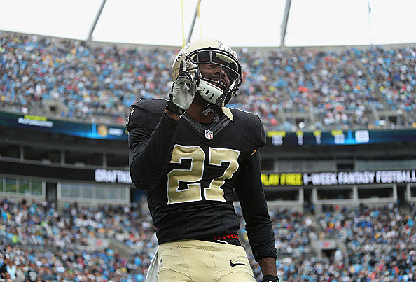 Damian Swann: Saints send CB Damian Swann to IR