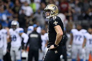Detroit Lions v New Orleans Saints
