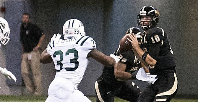 Idaho football to announce return to Big Sky Conference