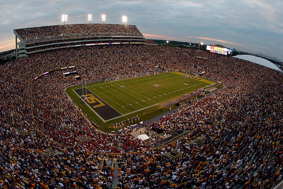 New Tax Plan Will Be Costly For LSU Season Ticket Holders