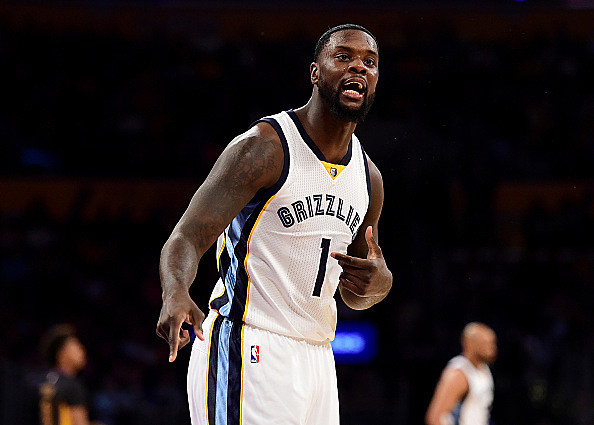Lance Stephenson signs with the Pelicans, according to reports