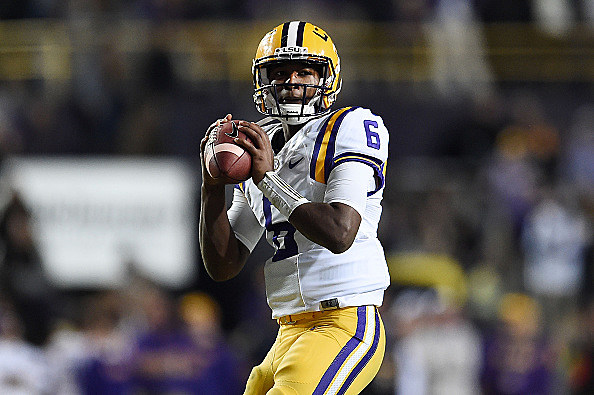 Duane Rankin: LSU drops a win, and AU gladly picks it up