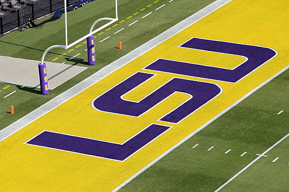 Orgeron announces 2 coaching changes to LSU football program