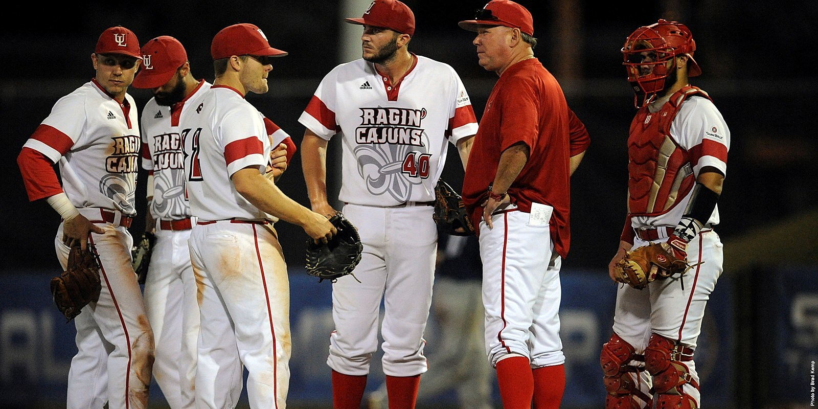 Ragin' Cajuns Collapse In Ninth, Stunned By Georgia Southern In Extras
