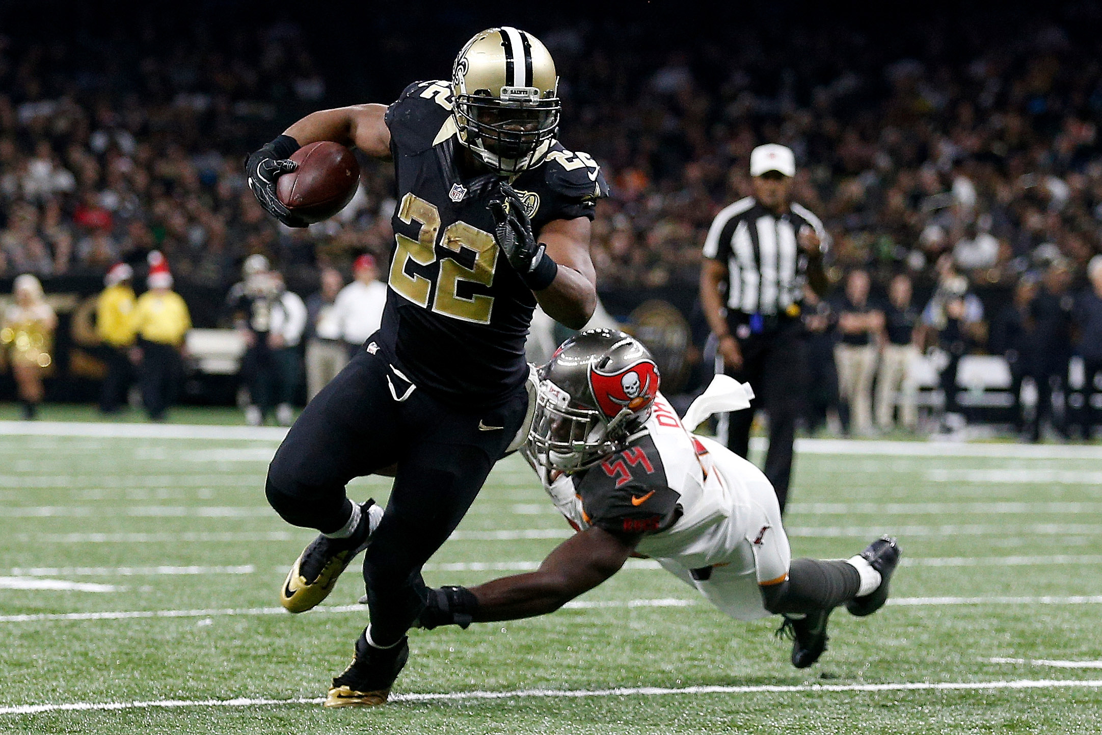 Max Unger: Saints C Unger (foot) may open year on PUP