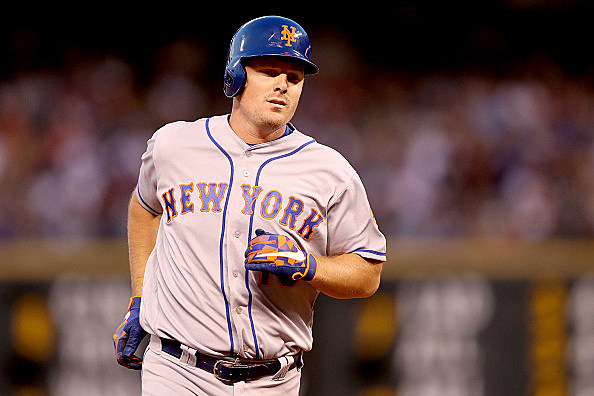 Was Mets' Sandy Alderson hesitant to deal Jay Bruce to rival Yankees?