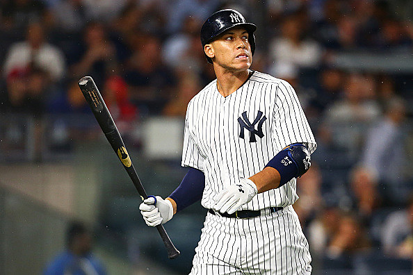 Sanchez homers twice, Tanaka sharp as Yanks rout Tigers 13-4