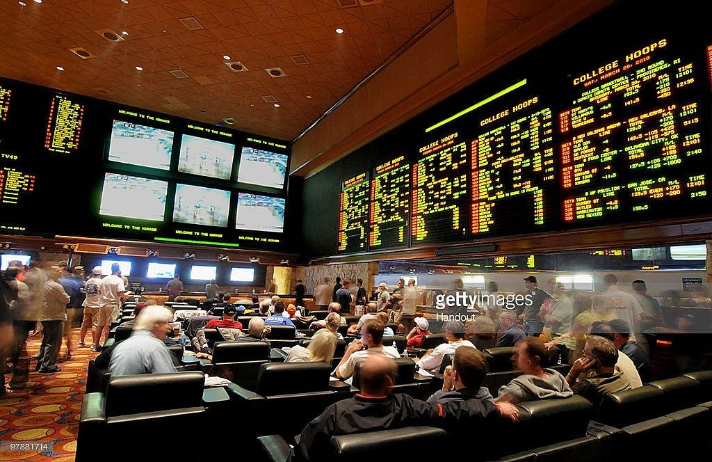 How to read college football betting lines