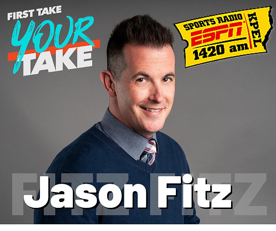 Jason Fitz